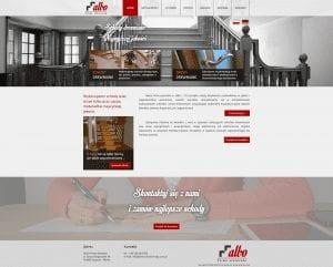 albo-homepage