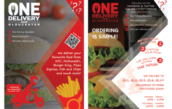 one-delivery-gloucester-leaflet