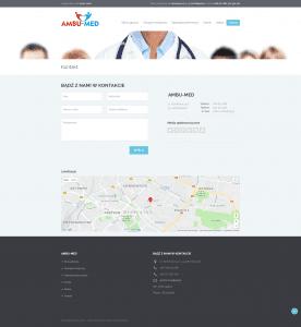 ambu-med-contact-page