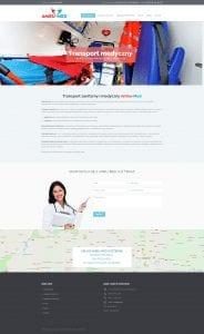 ambu-med-homepage