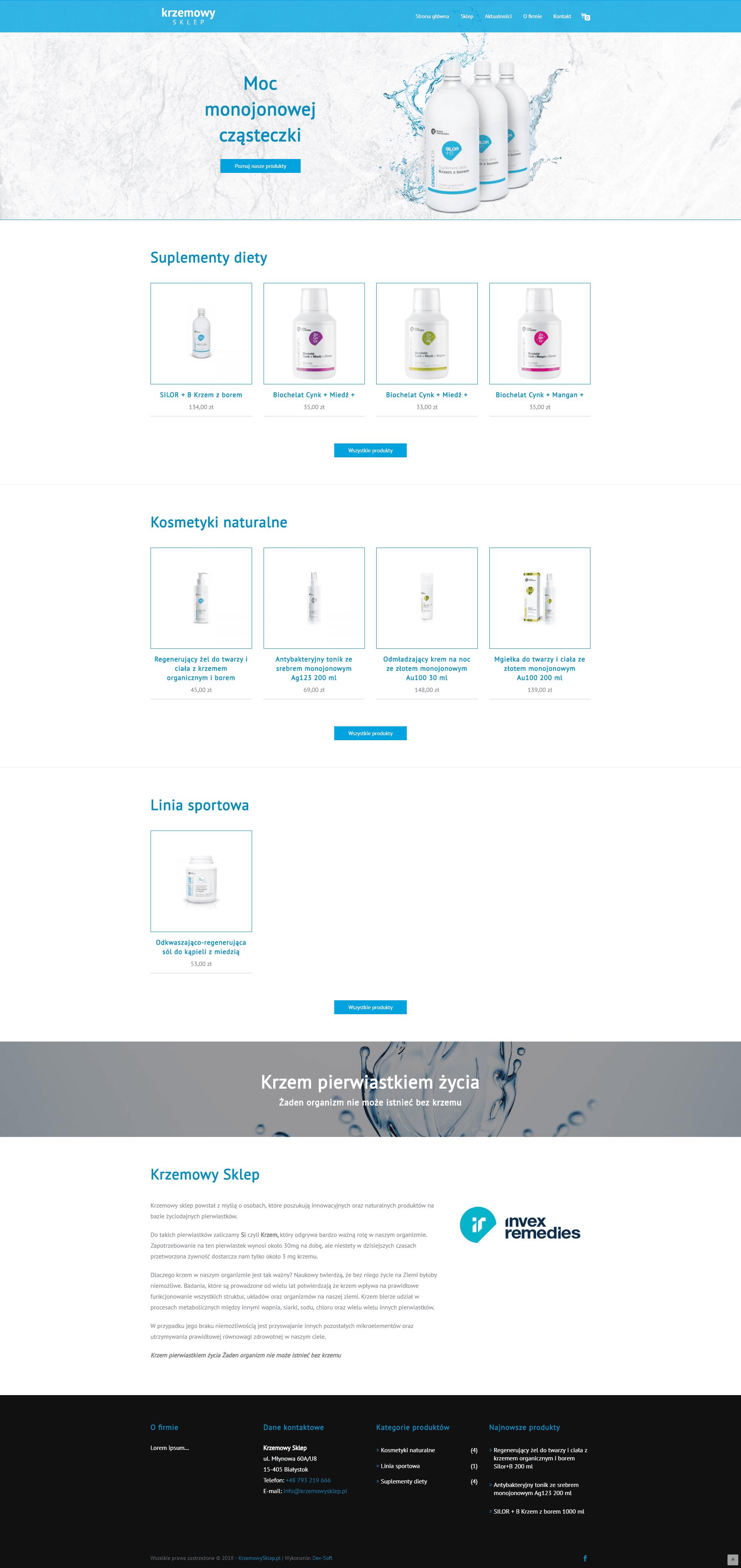 krzemowy-sklep-homepage
